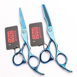 Ножницы  парикмахерские KASHO 6.0