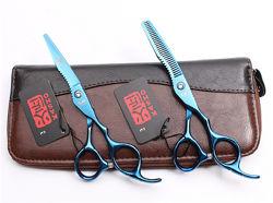 Ножницы 6.0 парикмахерские KASHO