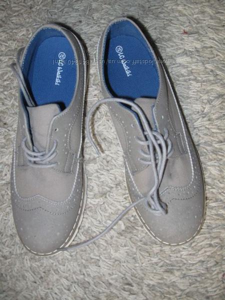 броги туфли мокасины