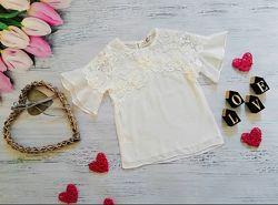 Шикарные блузочки для школьниц