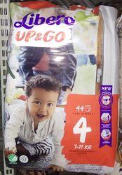 Libero up&go 4,46шт, Либеро, Ліберо