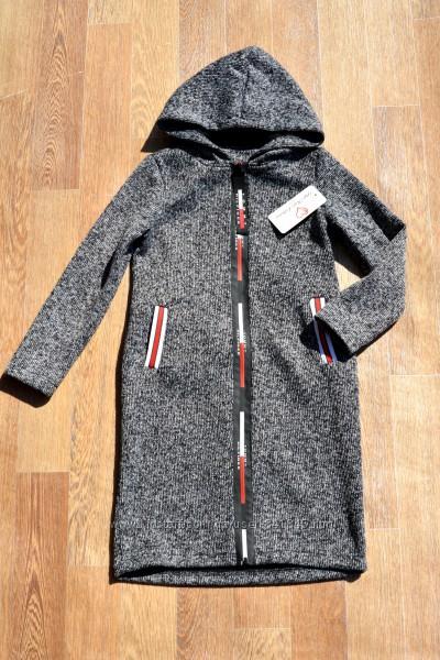 Кардиган, кофта, ветровка пальто на девочку 134-158