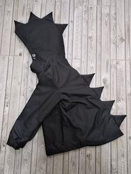 Куртки Дино для мальчиков и девочек