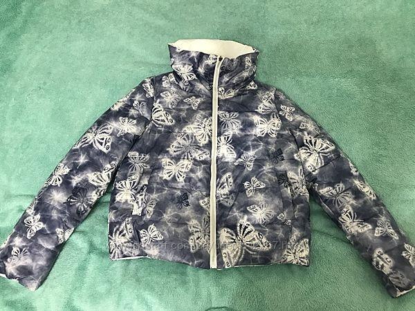 2-х стороння куртка