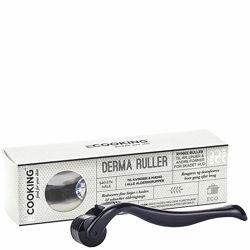 Дермароллер из хирургической стали 0,5мм Ecooking Derma Roller 540