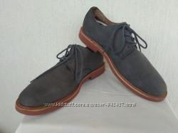 Туфли кожанние Polo Ralph Lauren р. 45-45. 5