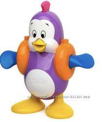 Развивающая игрушка Поющий пингвин Tomy