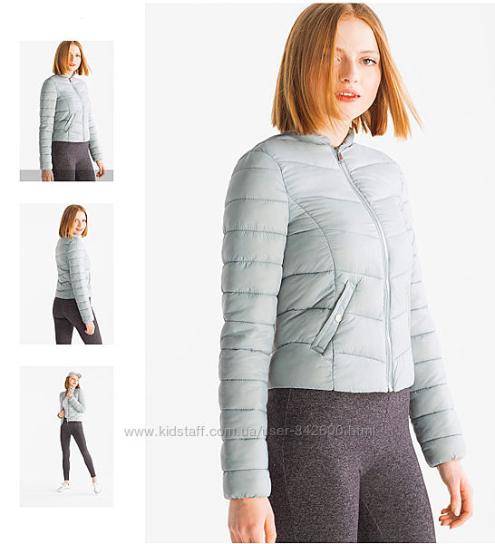 Куртка C&A размер С