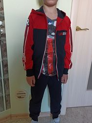 Спортивный костюм 134-164