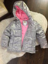 Демо курточка 104 з Америки