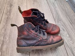 ботинки Dr. Martens 32р
