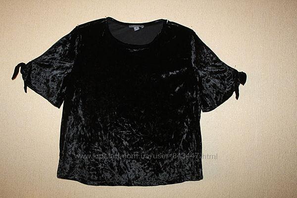 Красивая нарядная блуза Primark