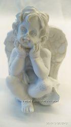 Форма силиконовая 3D для мыла и свечей Ангел