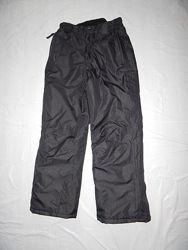 р. 146-152-158 лыжные штаны сноуборд, Alive, Германия теплые зимние термошт