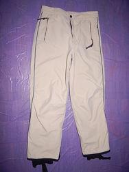 XL, поб 54-58 лыжные штаны сноуборд, Koalaroo, термоштаны