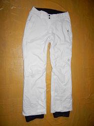 M-L, поб 48-52 брендовые лыжные штаны сноуборд Rossignol, Франция