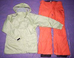M-L, лыжный костюм сноуборд Quechua & Wedze