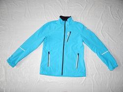 XS-S, куртка софтшелл реглан на флисе Icepeak