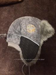 Зимняя шапка TuTu