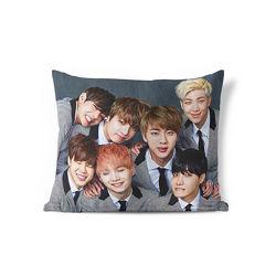 Подушка BTS