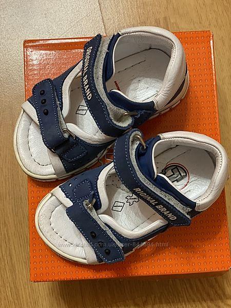 Ортопедические Детские сандали Tiflani