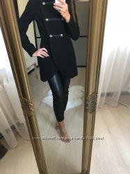 Стильное пальто Kira Plastinina в стиле Zara XS