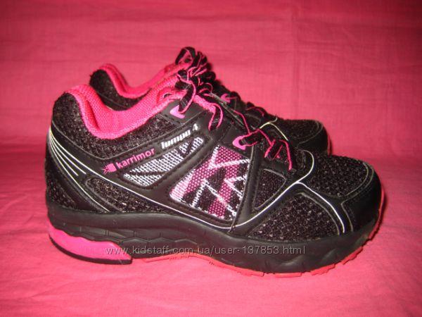 Фирменные кроссовки Karrimor оригинал - 27 размер