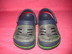 Кроксы Crocs - 25-26 размер