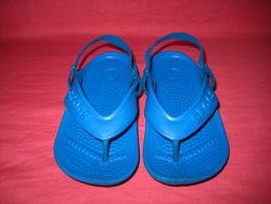 Кроксы вьетнамки Crocs - 24 размер