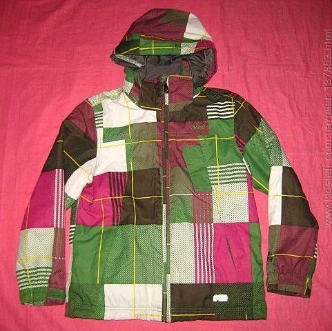 Горнолыжная куртка Protest на 8 лет