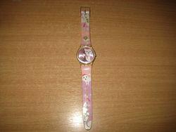 Швейцарские часы для детей - Swatch