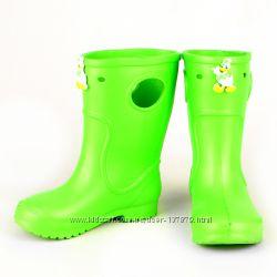 Детские легкие сапоги для мокрой погоды Тм Jose Amorales Украина, р. 28-35