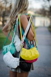 Кожаные сумки. Маленькие. Большой выбор цветов