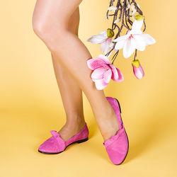 Туфли женские низкий ход. Новый модели 2019