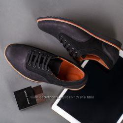 Мужская обувь. Кожа. Качество