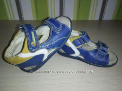 Брендовая обувь мальчику
