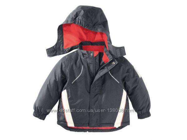 Термокомплект куртка и брюки из Германии на 86-92