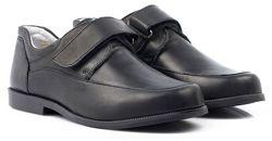 Черные туфли Braska