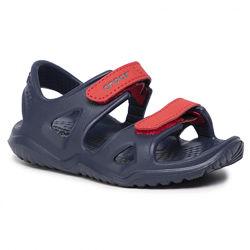 Новая модель босоножек Crocs