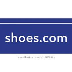 магазины обуви Shoes. com, Bosсovs, Shoe Carnival,  мин. комиссия
