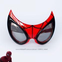 Брендовые очки 8 спайдермен spiderman
