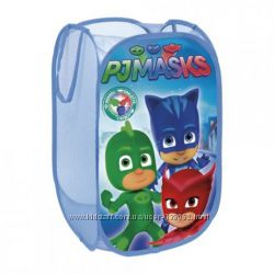 Корзина для игрушек оригинал герои в масках
