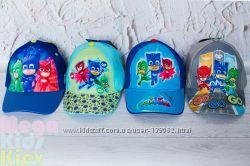 Испанская кепка 5 видов бейсболка Герои в масках