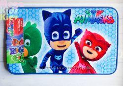 Детский коврик герои в масках Arditex 45 на 75 см ковер
