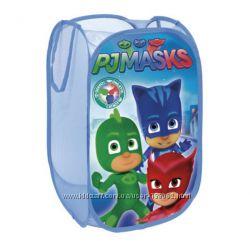 Корзина для игрушек герои в масках оригинал