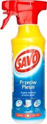 Средство от плесени для ванны Savo 500мл Польша