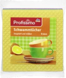 Губки и тряпки для уборки Denk Mit Германия