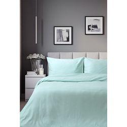 Сатиновое постельное белье Lotus Отель - Сатин Турция 1. 5сп евро семья