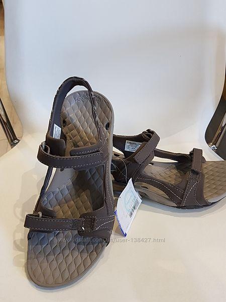 Новые сандалии, босоножки Columbia. Размер 36, стелька 23,5 см