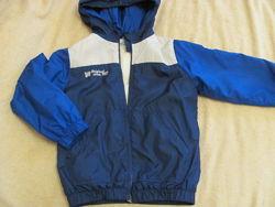 куртка деми Wojcik р 128